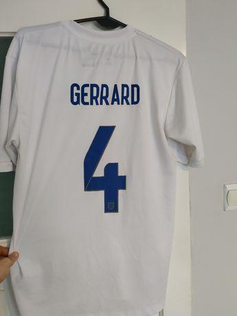 Koszula reprezentacja Anglii Nike rozmiar L Gerrard
