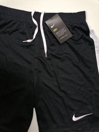 Calções Nike NOVOS com etiqueta