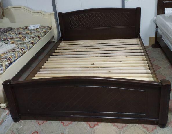 Ліжко дубове, ясенове. Кровать из дуба , ясена
