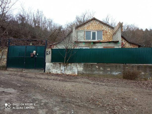 Дом по переулку Шевченка