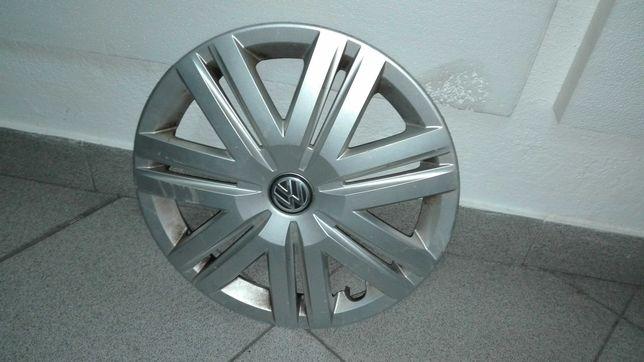 Tampão de roda VW