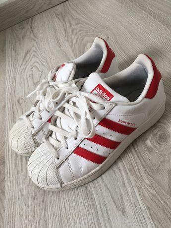 Ténis Adidas Superstar N36