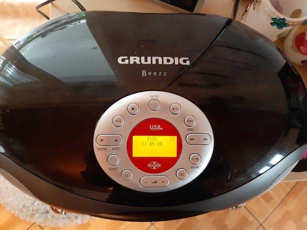 Radio Grundig Beeez 6800 Radioodtwarzacz  CD USB
