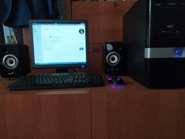 Домашний компьютер Игровой ПК