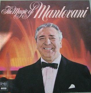 Matovani - Caixa com 7 LPs raros para venda