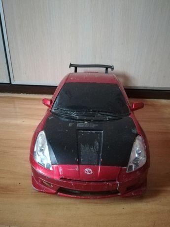 Toyota Nikko