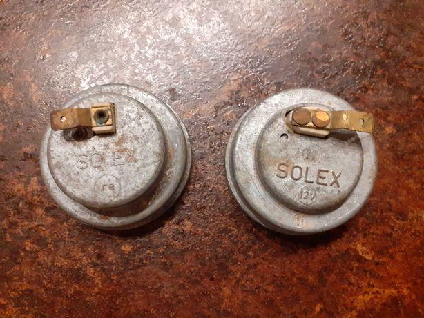 Spirala ssania, elektryczne  Typ 3 , Typ 34 , NOWE oryginał SOLEX 12 V
