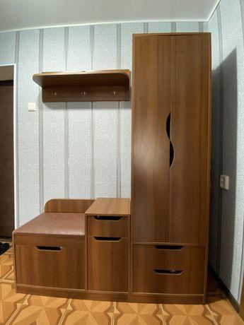 Прихожая Фаина, мебель для прихожей