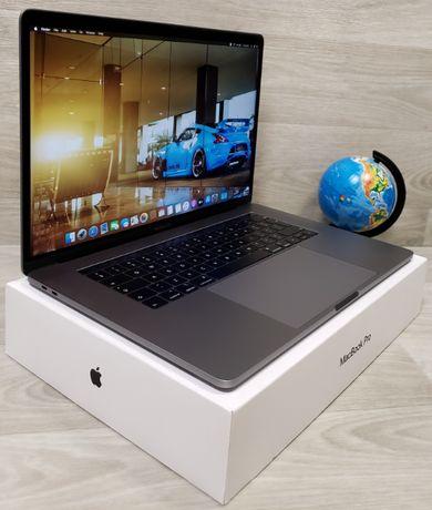 """КРЕДИТ 0%! НОУТБУК MacBook Pro 15"""" Custom 2018 i7/32/256/Pro560X, 4GB"""