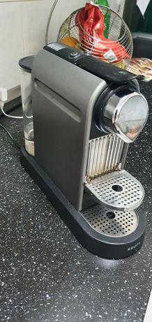 Maquina de cafe expresso krups