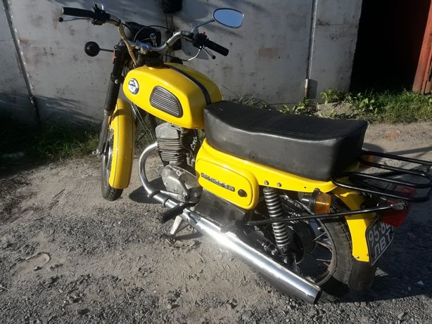 Продається мотоцикл Восход 3 м в ідеальному стані.