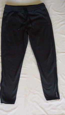 spodnie dresowe reebok super