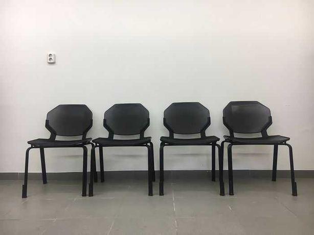 Металеві стільці Froscher sitform