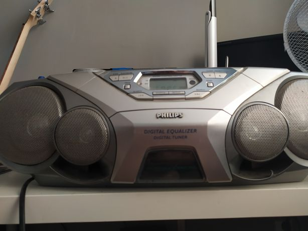 Radiomagnetofon PHILIPS AZ1565