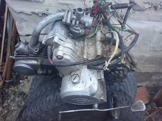 Двигатели на DELTA/на Муравей/на Дырчик.