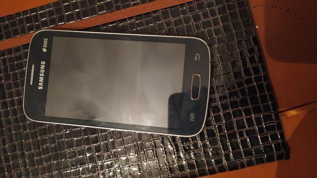 телефон самсунг Samsung Galaxy Star Plus GT-S7262 Duos