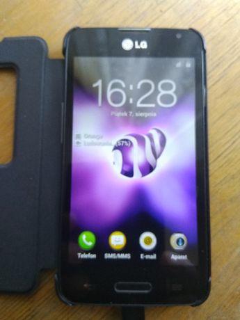 Telefon komórkowy LG L65