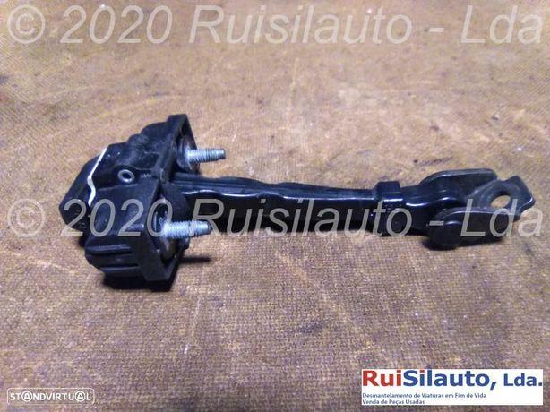 Limitador De Porta Frente Esquerdo  Renault Clio Iv (bh_) 1.5 D