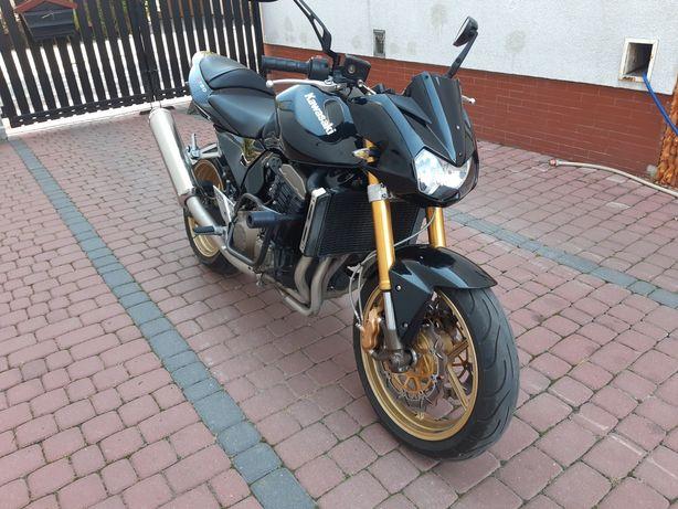 Motocykl Kawasaki z 750