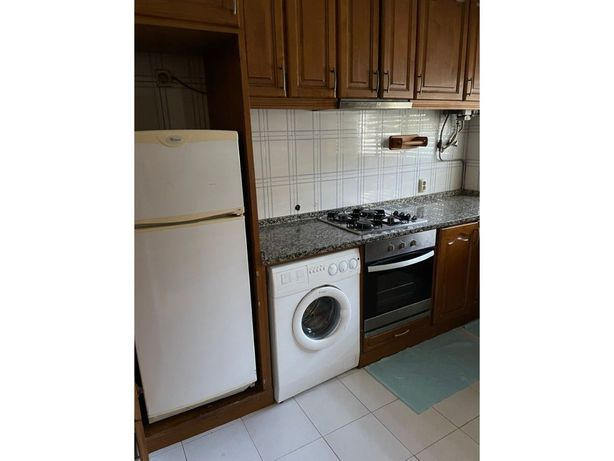 Apartamento T1+1 - São João da Madeira (Aveiro)