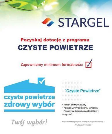 Wymiana Źródła Ciepła z Programem CZYSTE POWIETRZE!