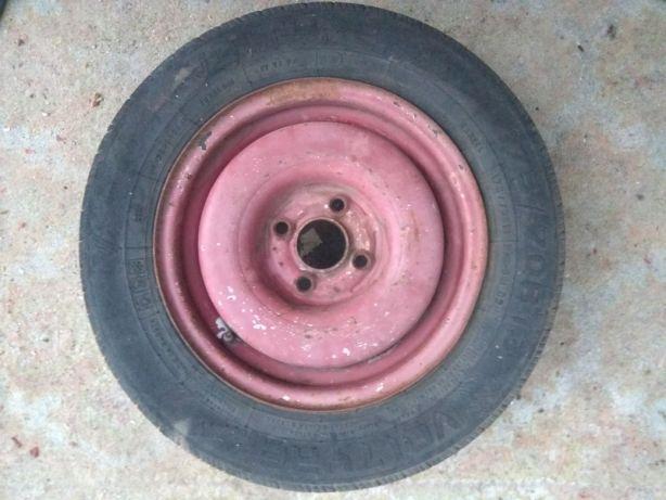 Шина, колесо в сборе 175/70 R13