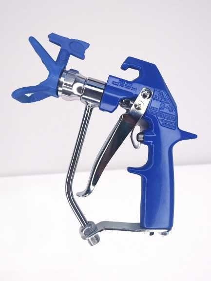 Pistolet malarski szpachlarski TexSpray HD BLUE Wagner Graco Agregat