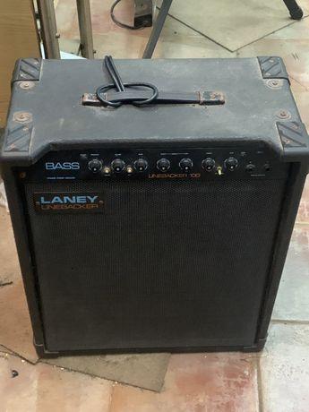 Amplificador linebecker 100