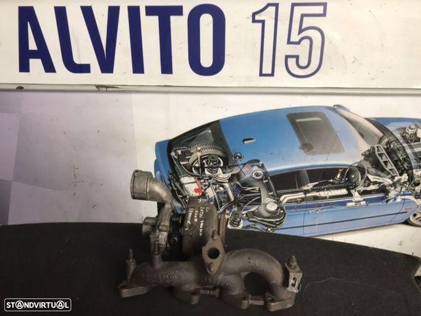 Turbo 2.0 Tdi 140cv BKP BKD Gt1749va Audi A3 Touran vw Golf V Passat Jetta Seat Ibiza Altea Toledo Leon