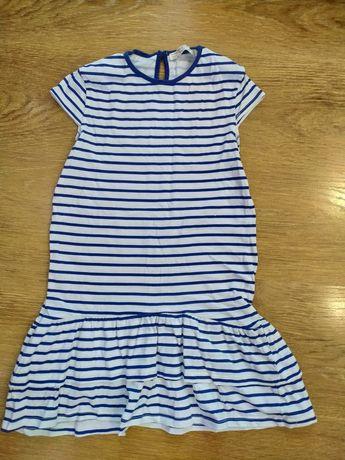 Платье детское летнее.