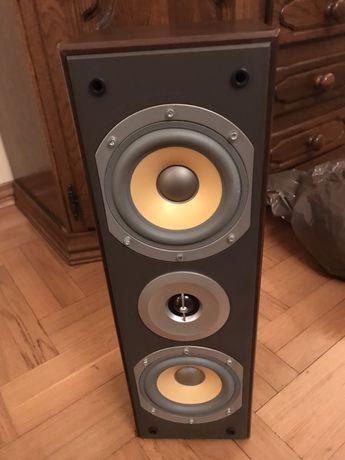5 głośników MAudio HTS-700 MK II