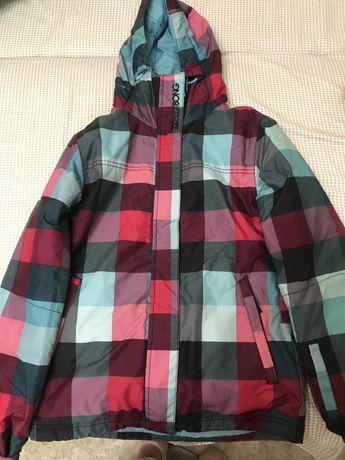 Куртка лижна BilaBong