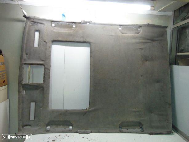 Bmw 735i e32 tecto interior