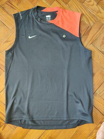 Nike total 90 manga cava - Tamanho M