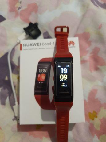 Opaska Huawei Band 4 Pro Jak nowa