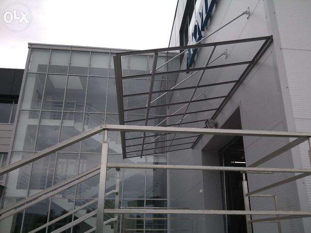 Zadaszenia zadaszenie Taras Balkon Wiata garazowa stalowa Wiaty Daszek