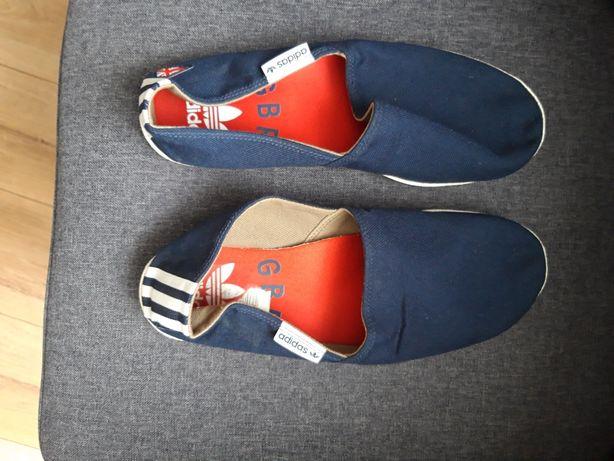Buty meskie Adidas SLIP-ON NOWE r. 40, 2/3