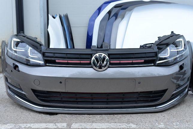 Разборка VW GOLF VII (2012-2018) запчасти на Гольф 7