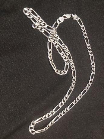 Łańcuszek Figar bardzo długi bo aż 74cm