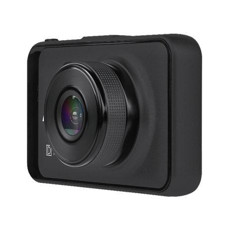 Rejestrator samochodowy + kamera cofania Peiying Basic D190