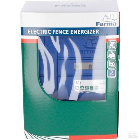 PASTUCH/Elektryzator sieciowy 4.5J 230V do standardowych ogrodzeń
