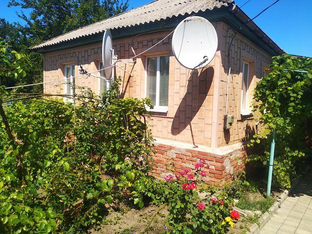 """Продам дом 86м² район """"Черного кота""""Документы готовы"""