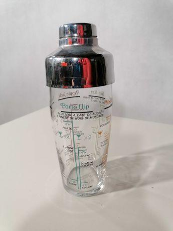 M856. Shaker do drinków barowy