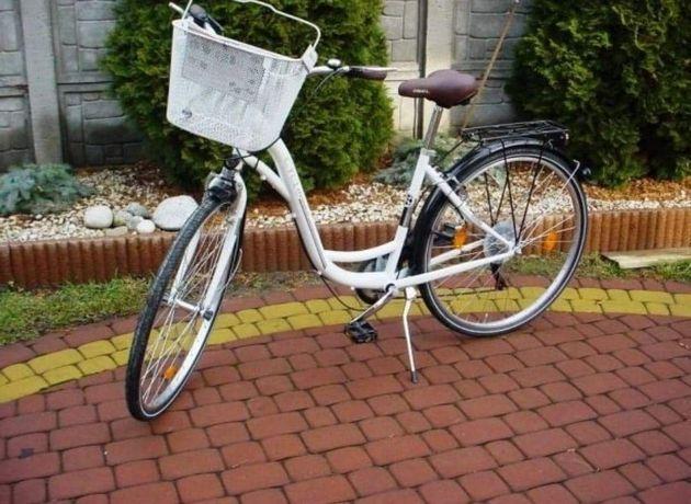 Rower damka Cyclo Fashion Line. Powystawowa z Niemiec