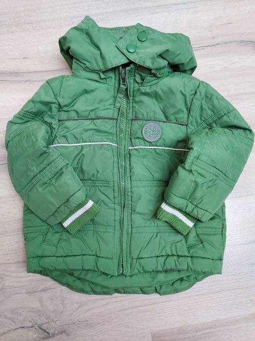 Sprzedam kurtkę rozmiar 80/86 Jaworzno - image 1
