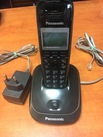 Telefon bezprzewodowy Panasonic KX-TG2511PD