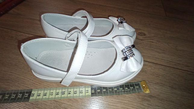 Дитячі туфлі. 31 розмір, 20,5 см по устілці.