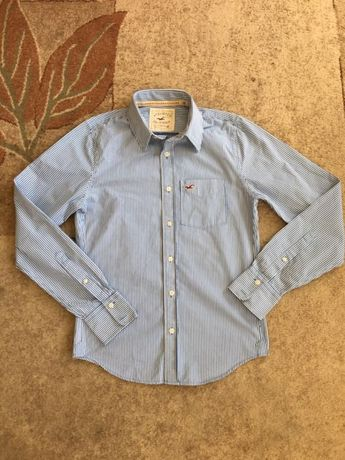 Koszula firmowa Hollister, 100%oryginalna