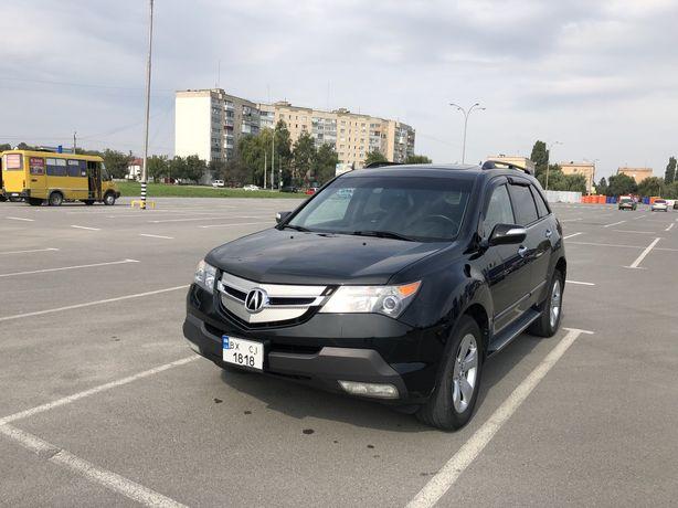 Продаю Acura mdx Власник