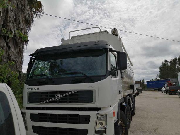Volvo Camião FM 440